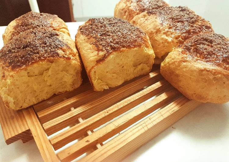 receta pan masa madre sin gluten