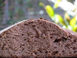 receta pan baguette con masa madre