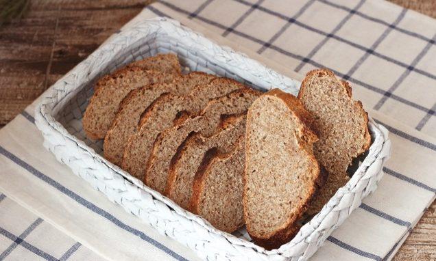 pan integral con masa madre iban yarza