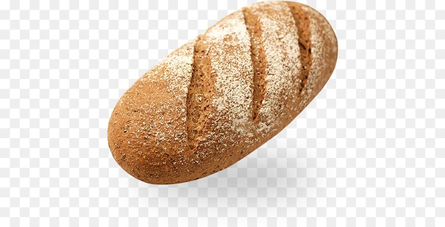 pan de centeno integral con masa madre