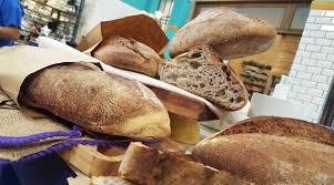 receta pan de masa madre