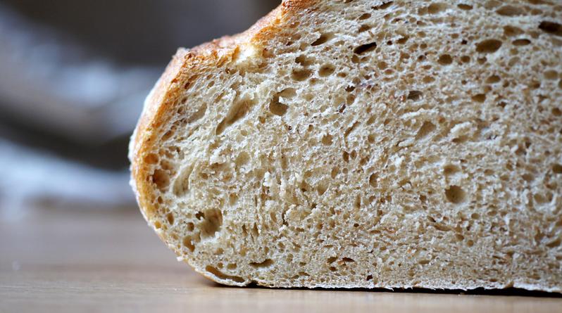 receta de pan masa madre iban yarza